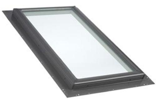 Velux Fixed Pan Flashed Skylight At Menards