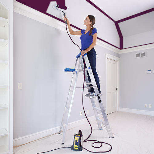 Best Electric Paint Roller System
