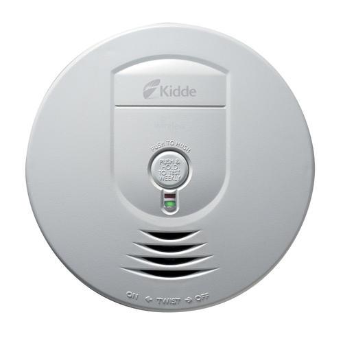 kidde battery operated wireless interconnect smoke alarm at menards. Black Bedroom Furniture Sets. Home Design Ideas