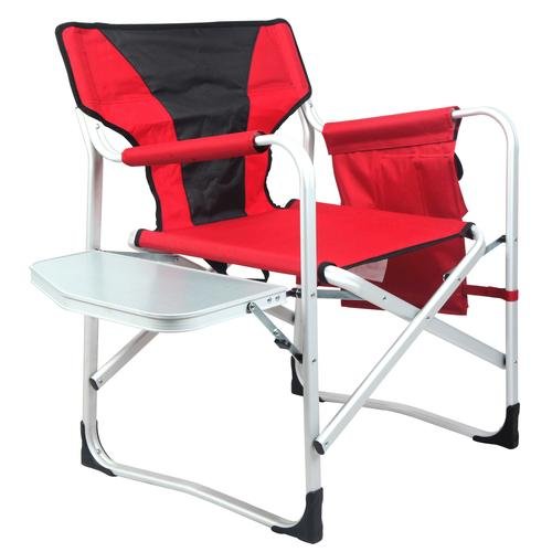 Guidesman™ Aluminum Director Chair at Menards