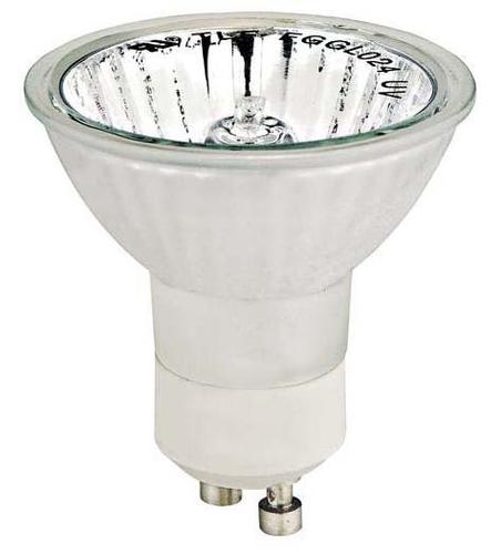 Outdoor Flood Light Bulbs Menards: Westinghouse 50 Watt GU10 MR16 Halogen Light Bulb At Menards®