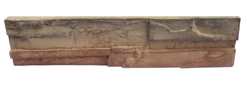 Stone Master 174 Roma Stone Veneer Siding 5 5 Sq Ft At Menards 174