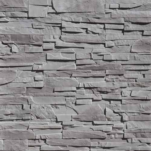 Stone Master 174 Roma Stone Veneer Siding 5 5 Sq Ft At Menards 174