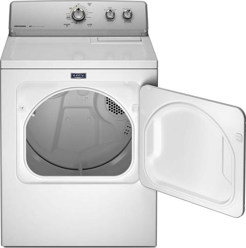 maytag centennial dryer maytag 174 centennial 174 7 0 cu ft 11 cycle electric dryer at 12681