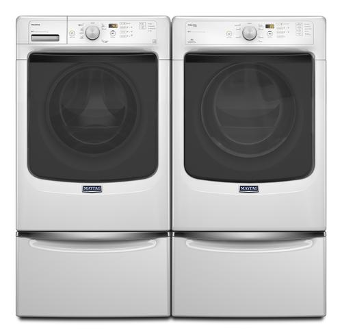 Maytag Maxima 4 5 Cu Ft Front Load Washer At Menards 174