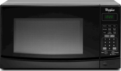 Whirlpool 0.7 cu. ft. Countertop Microwave Oven at Menards?
