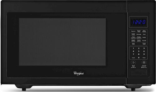 Countertop Microwaves At Menards : Whirlpool 1.6 cu. ft. Countertop Sensor Microwave Oven at Menards?