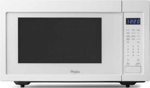 Whirlpool? 1.6 cu. ft. Countertop Sensor Microwave Oven at Menards?