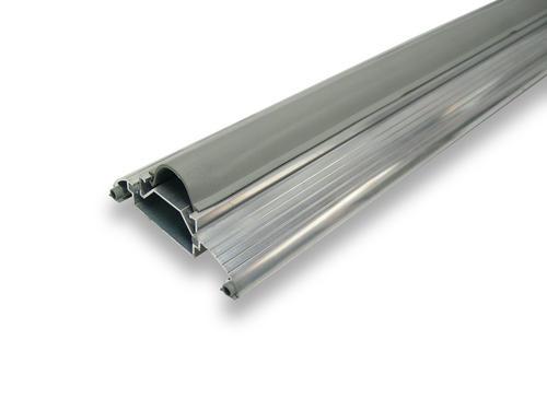 Wj Dennis High Profile Adjustable Aluminum Vinyl Threshold Weatherstrip At Menards