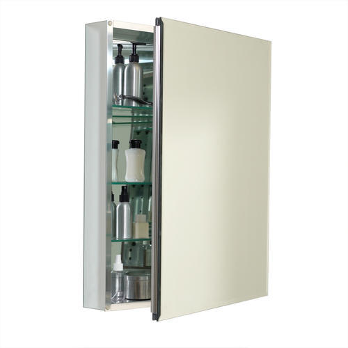 menards bathroom medicine cabinet premium frameless beveled swing door medicine cabinet at 19438