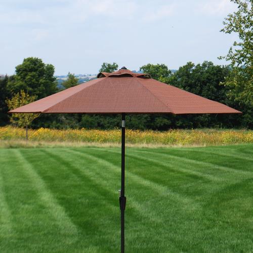 Backyard Creations Market Umbrella Specs Price Release