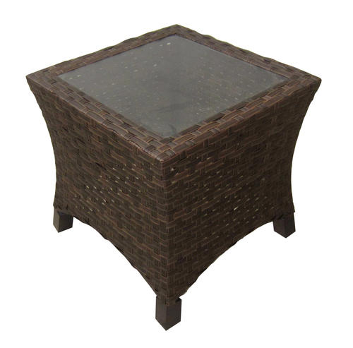 Sorento Woven Side Table at Menards174 : 2723744SorentoSideTable white from www.menards.com size 500 x 493 jpeg 23kB
