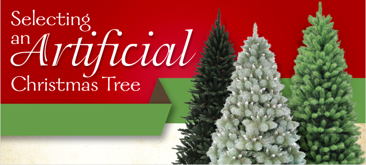 Enchanted Forest Artificial Christmas Trees Artificial Christmas Trees Can