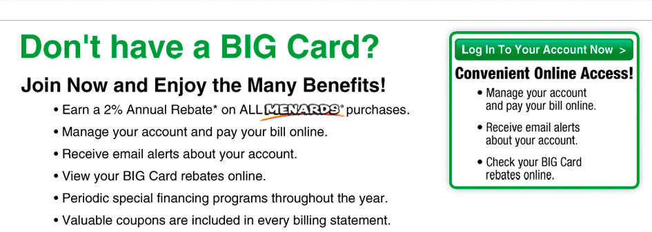 Get the menards app download the menards app to use on your phone or
