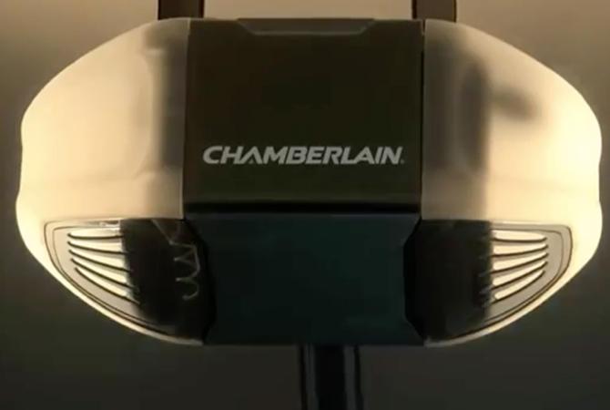 Chamberlain At Menards 174