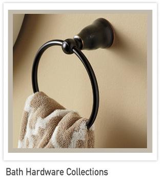 Brilliant  Hardware Amp Decor Gt Bathroom Hardware Sets Gt WS Bath Collections
