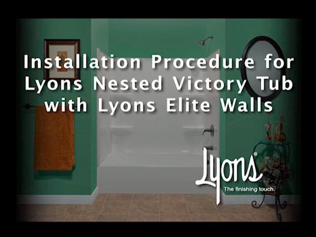 Lyons At Menards