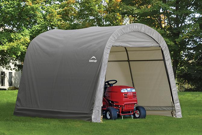 Shelterlogic At Menards 174