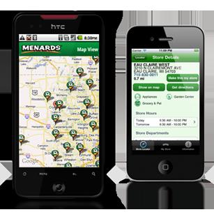 menards commercial credit card application