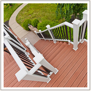UltraDeck® Decking And Railing Buying Guide At Menards®